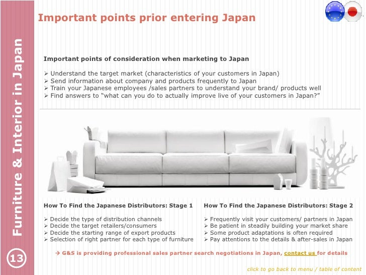 Furniture U0026 Interior In Japan ...