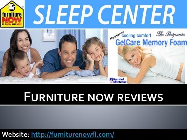 FURNITURE NOW REVIEWS Website: http://furniturenowfl.com/