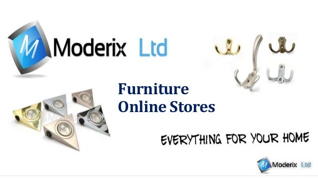 Moderix Best Online Furniture Stores In United Kingdom