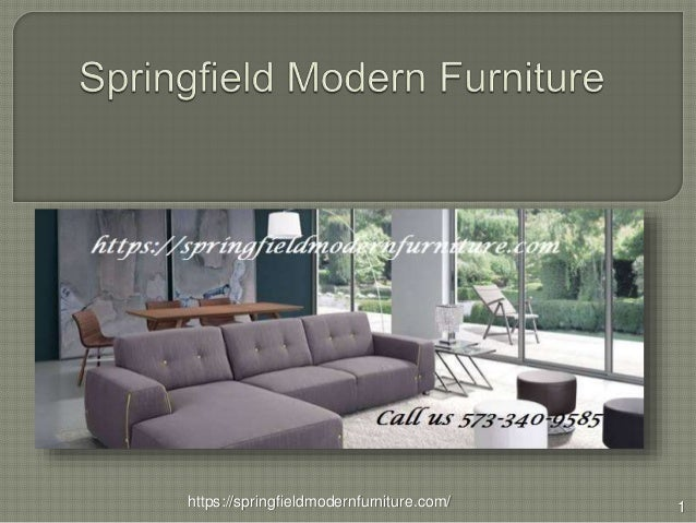 Furniture Stores In Springfield Missouri Springfieldmodernfurniture