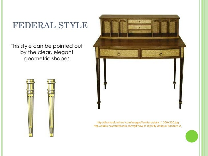 Furniture Styles furniture styles