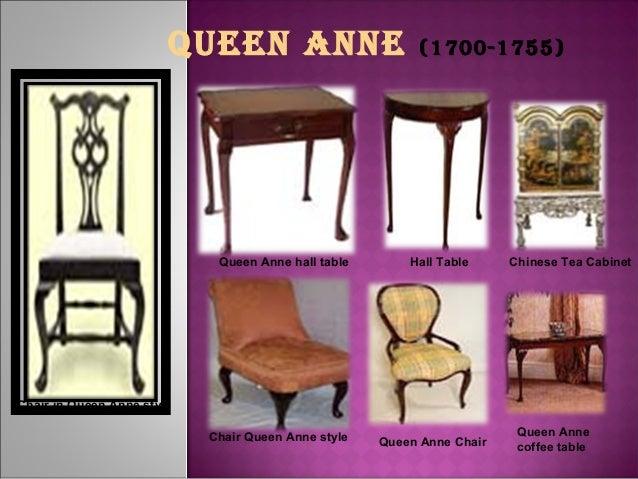 Furniture Design History Timeline furniture styles development timeline