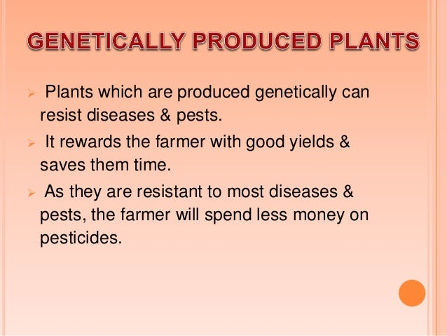  Previously, farmers have to hunt for grass for animals.  Now, these feeds can be manufactured & consumed by animals.  ...
