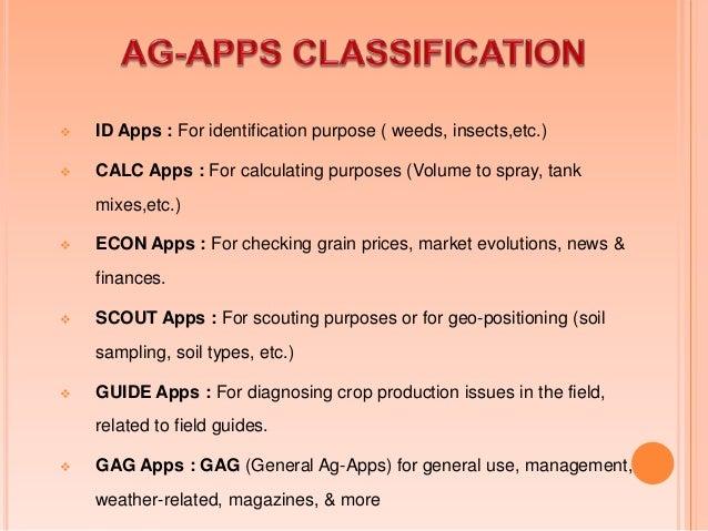  eFarmer  AgWeb  ArcGIS  The Corn  Aphid Scout  Ag-PhD  Farm Manager  Organic Farming  Rainbow  Unit Converter U...