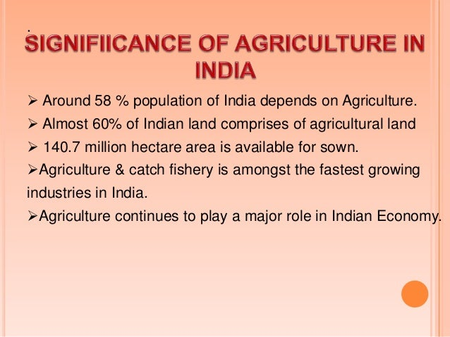  Major Technological Advancements in Agriculture  Mechanization  Chemical Fertilizers  Hybridization  Biotechnology