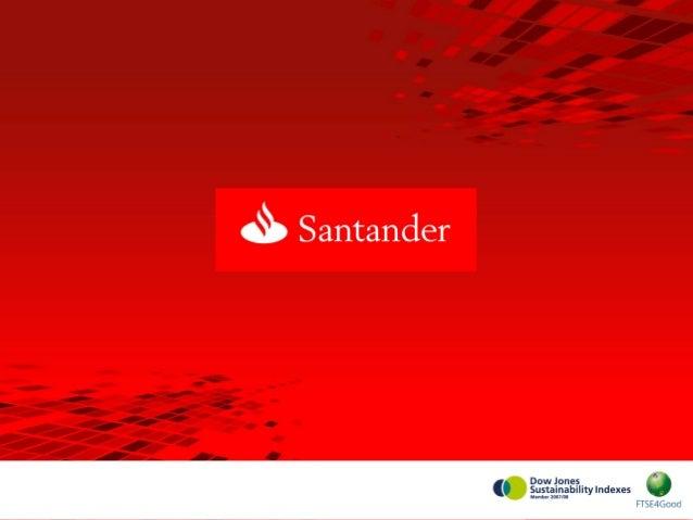 Fusión de Banesto con Santander