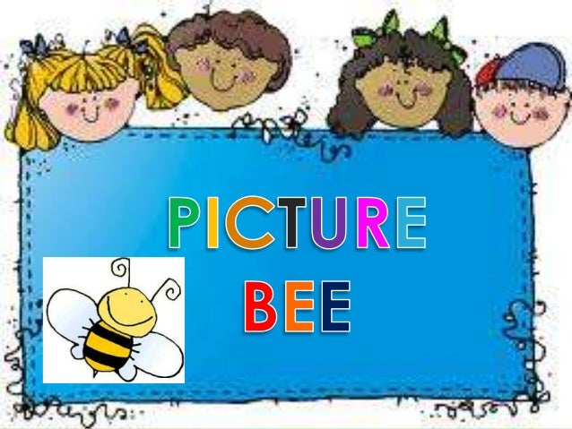 PICTURE BEE!!!  +  + -nd  -ug  = SAMPLE  ap-