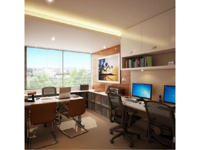 Fusion Office Tower