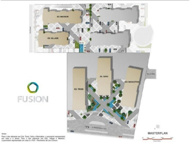 Fusion Work Live Mall