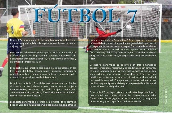FÚTBOL 7                                                                                                                  ...
