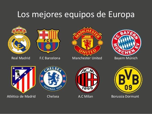 Futbol para ti blog for Los mejores sofas de madrid