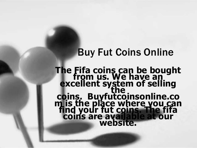 how to buy fut coins