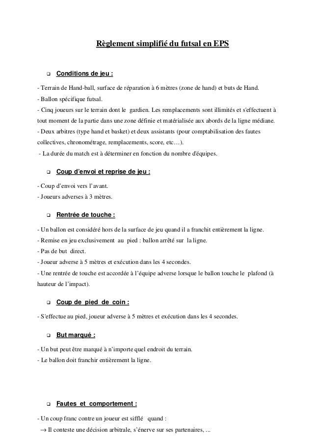 Futsal.1 Slide 3