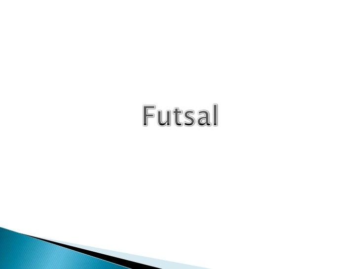 Futsal<br />