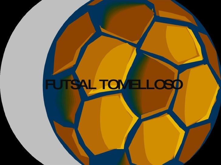 FUTSAL TOMELLOSO