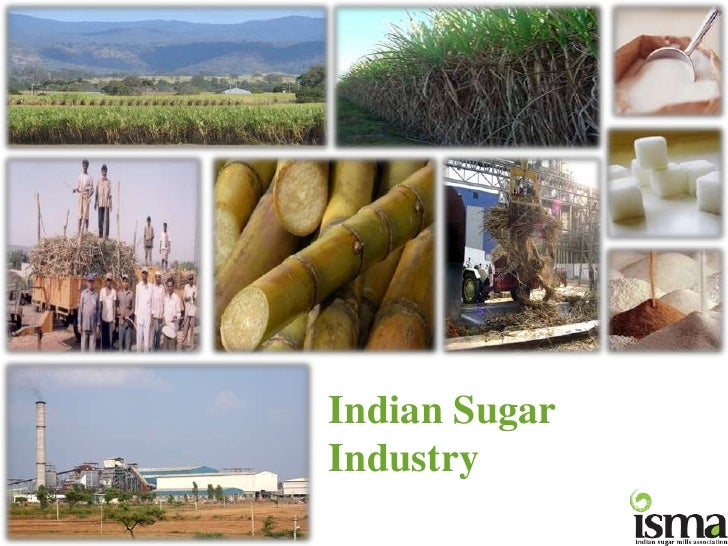 Indian SugarIndustry