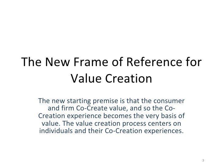 Future Of Competition Slide 3