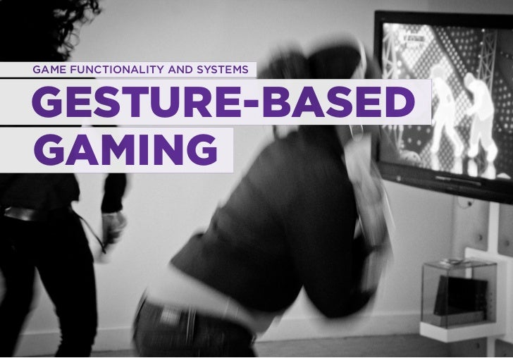 MICROSOFTKINECT-POWERED EDUCATIONAL GAME FOR CHILDREN