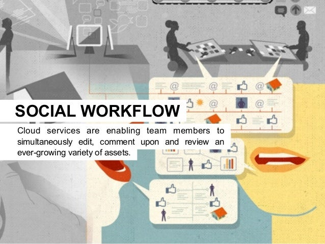 Cross-Organizational Social Tool Enhances CollaborationIn The Project-By-Project Economy                                  ...