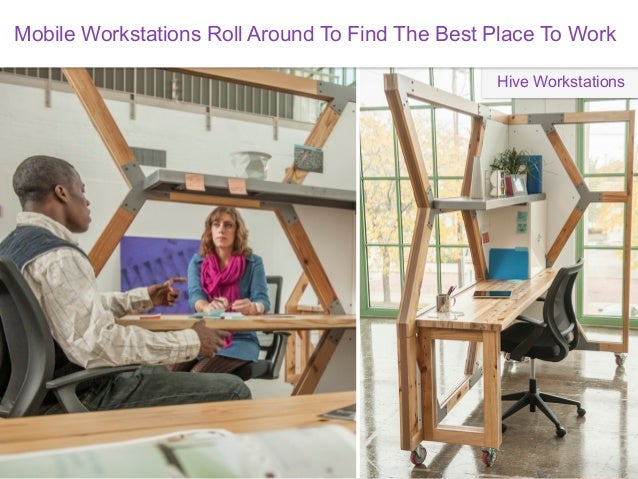 WORK(OUT) PLACEHealth-conscious designs are promoting physical activity toovercome the sedentary nature of desk work and i...