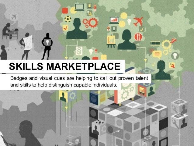Online Badges Depict Informal And Soft Skills                                                Mozilla Open Badges
