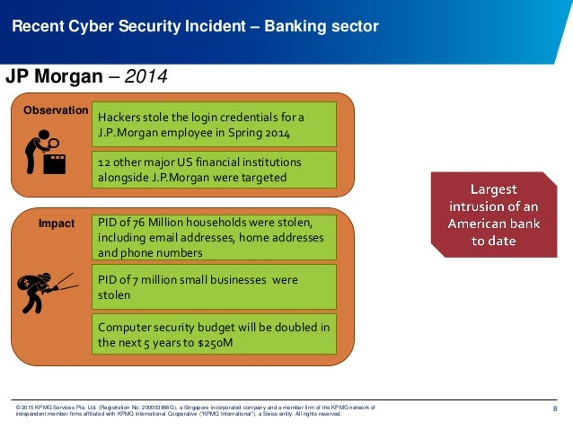 Cyber Security Transformation - A New Approach for 2015