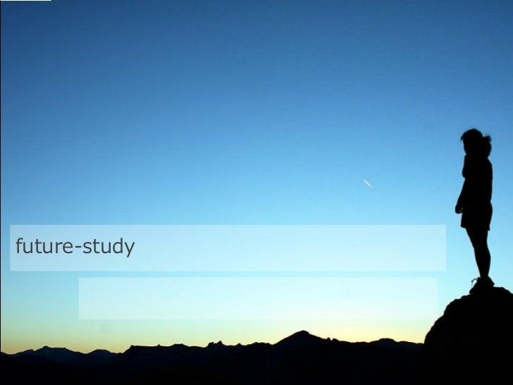 future-study