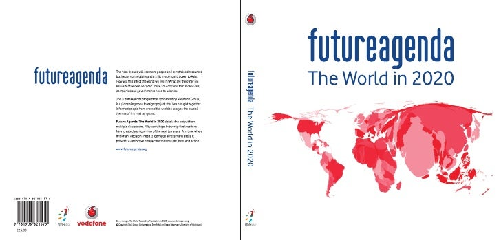 Future agenda final