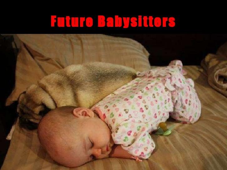Future Babysitters