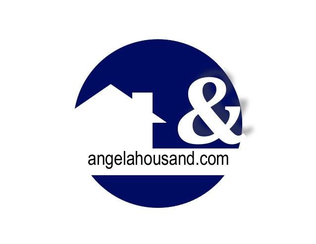 &  angelahousand.com