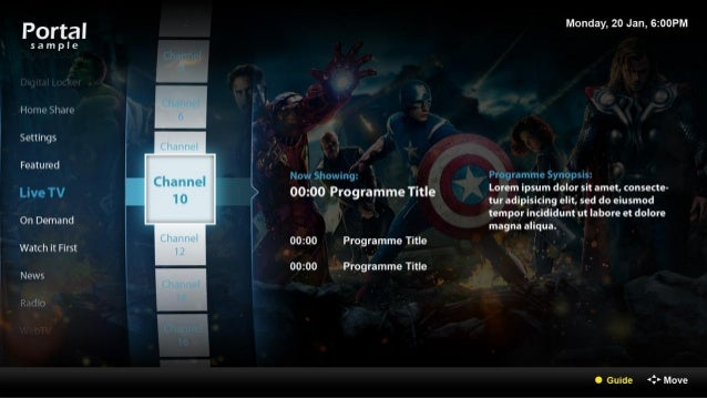 How OTT is changing the TV concepts