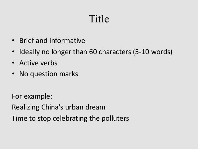 writing scientific commentaries celebrating the polluters 11