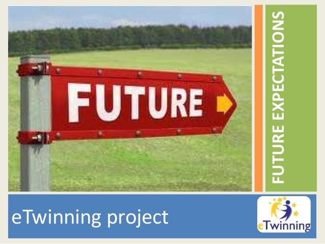eTwinning project FUTUREEXPECTATIONS
