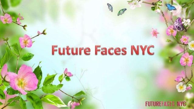Future Faces NYC