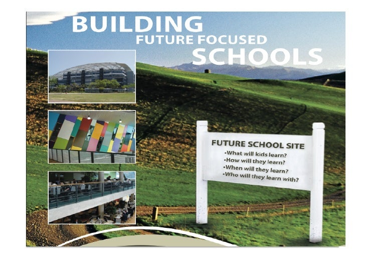 •  What would kids Future School Site learn?        •  How would they learn?        •  When would they learn?        •  Wh...