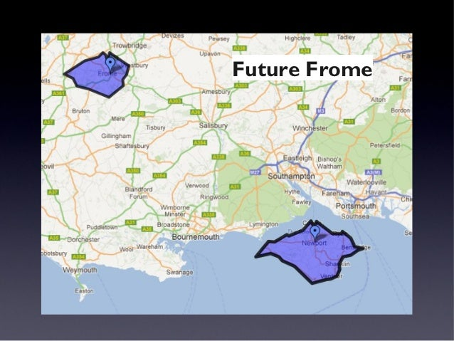 Future Frome