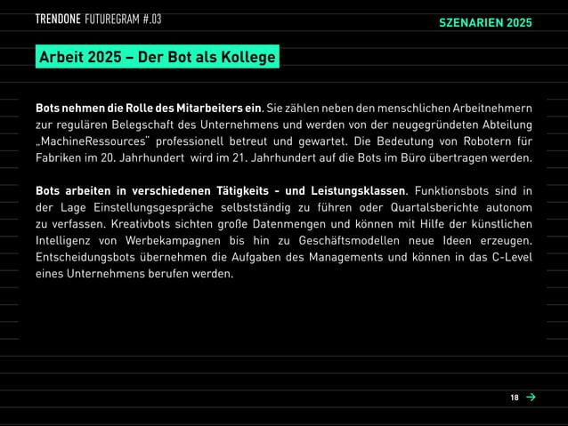 Was erschwert die Kommunikation mit Chatbots?  Unausgereiftheit – Bots können natürliche Sprache noch nicht ohne Schlagwo...