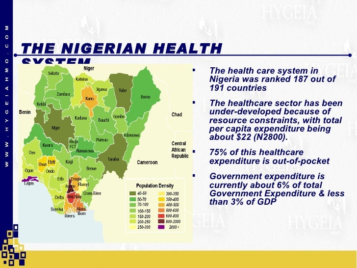 sources of revenue and expenditure of the 3 tiers of government in nigeria One of the recurrent problems of the three-tier structure of the government in nigeria is dwindling revenue  sources of revenue, it is also necessary for.
