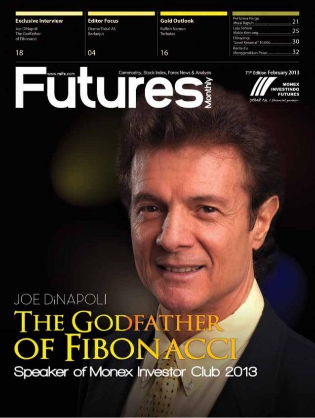 FUTURESMONTHLY 71st Edition February 2013                                                           Pengantar Redaksi     ...