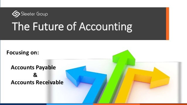 The future of accountancy