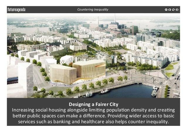 Designing  a  Fairer  City     Increasing  social  housing  alongside  limi3ng  popula3on  density ...