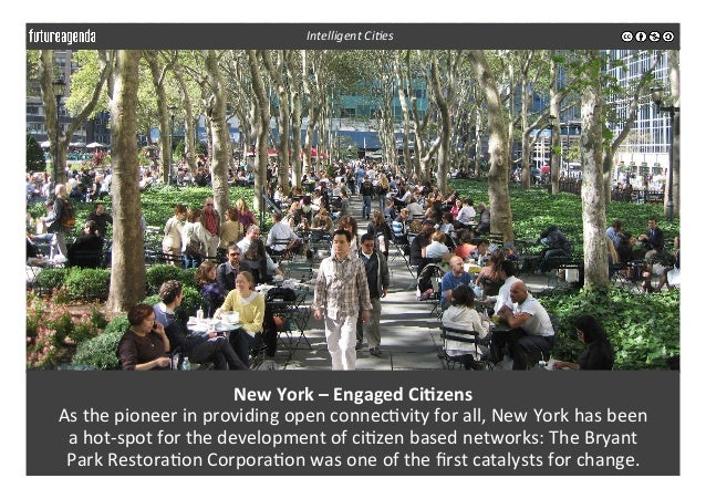 New  York  –  Engaged  Ci-zens   As  the  pioneer  in  providing  open  connec3vity  for  all, ...