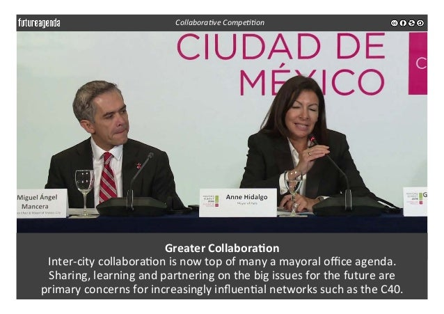 Greater  Collabora-on   Inter-‐city  collabora3on  is  now  top  of  many  a  mayoral  office  agen...