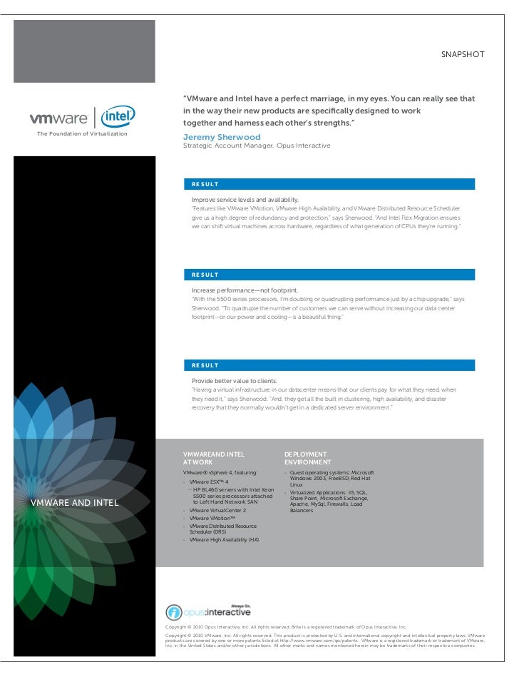 Executive Summary This report focuses on how the cloud landscape will change in the next several years. The changes underw...