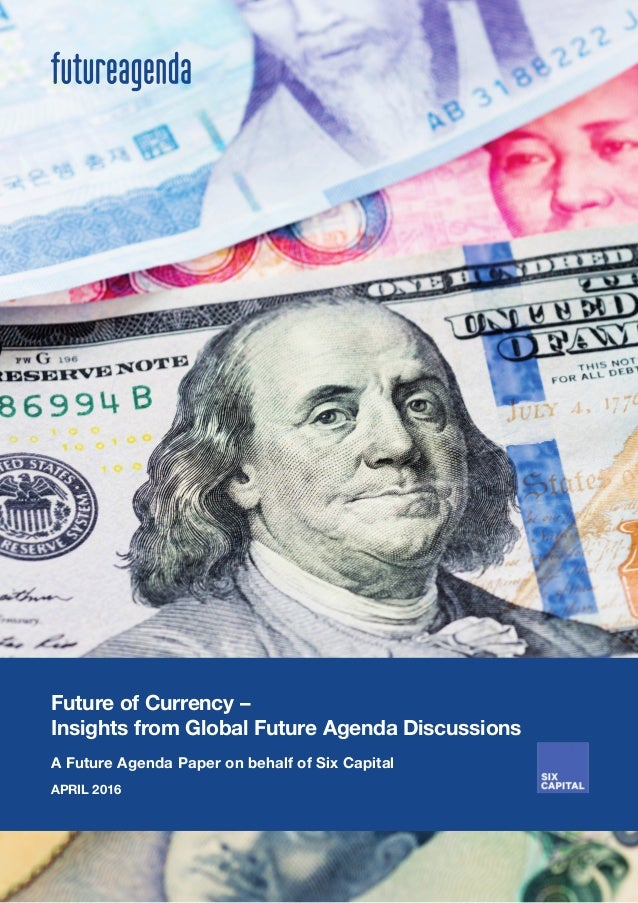 Global futures and forex