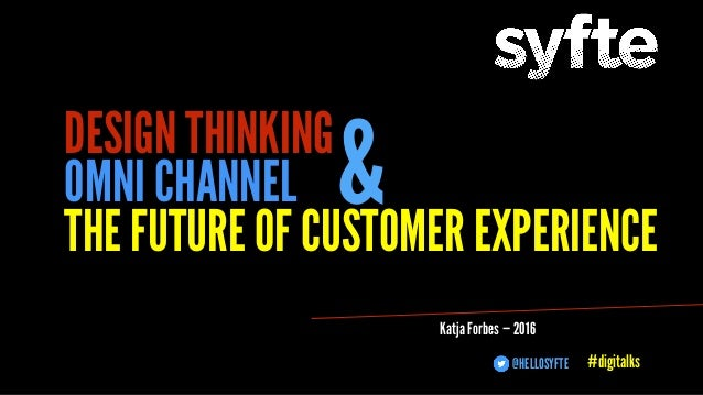 The Future of Customer Experience: Top 10 Trends for 2018 and Beyond (Infographic)