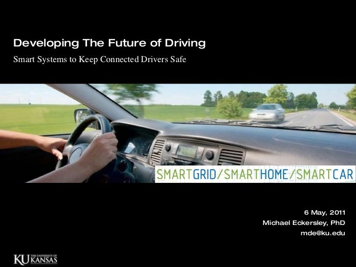 Developing The Future of DrivingSmart Systems to and new value creationLead insights Keep Connected Drivers Safe       tit...