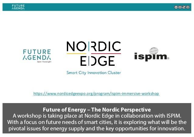 Future of energy   nordic edge - 27 sept 2018 Slide 2