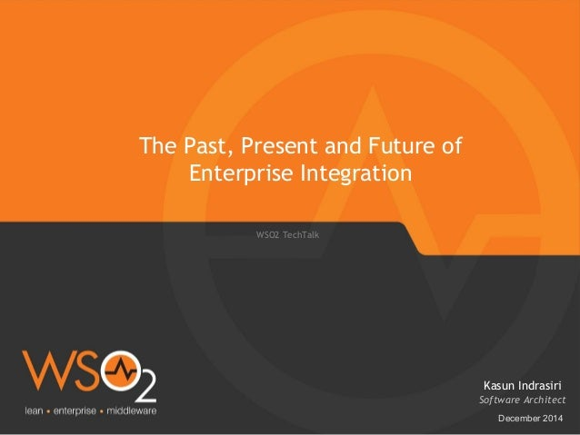 Soa Based Enterprise Integration Ebook
