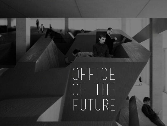 WHAT WILL THE FUTURE OF WORK LOOK LIKE?